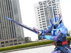 "Kamen Rider Saber Chapter 38: ""The Galactic Sword That Bundles the Seikens"" Episode Guide"