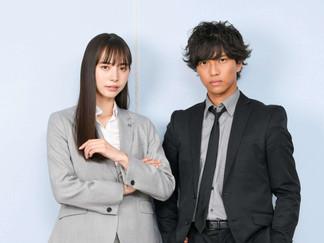 Hiroe Igeta & Ryutaro Okada Reveal the First Impression of Each Other