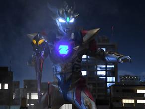 "Ultraman Z Episode 15: ""Mission of a Warrior"" Episode Guide & Trailer"