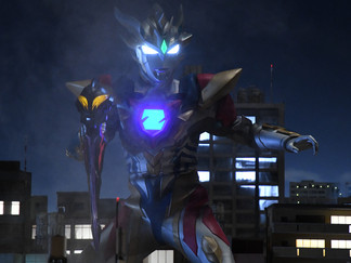 Ultraman Z EP 15,16,17,18,19 Pics: Delta Rise Claw Debut in EP 15, Barossa Seijin Returns & more!