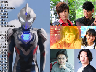 Kiyotaka Taguchi Tweets Making 49, 50 Episodes for Ultraman Z: Past Ultraman Cast Wants To Appear
