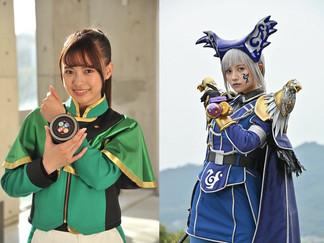 Kiramager Episode 26 & 27 Synopsis → Yodonna Turns Sena's Practice Gear Into Bomb