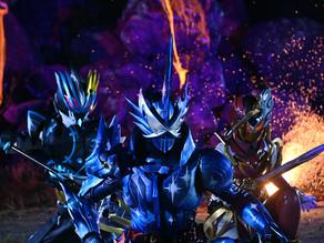 "Kamen Rider Saber Chapter 43: ""Clash, the existence value."" Episode Guide"