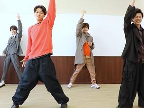 MetsubouJinrai Does Kiramai Dance!