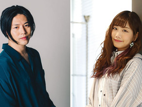 Takaya Aoyagi (Jugglus Juggler) & Kaede Yuasa (Darlin' in R/B) Announced Their Marriage