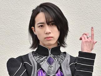 Zenkaiger New Cast: Ryo Sekoguchi as Stacy → TwoKaizer?