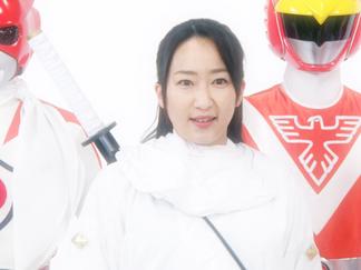 Satomi Hirose Returns as Ninja White in Zenkaiger Spin-Off