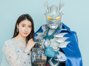Interview: Tao Tsuchiya Reveals Tatsuomi Hamada Was Jealous of Ran's (Ultraman Zero) Actor as Child