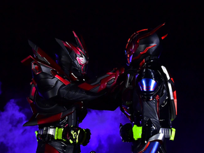 Kamen Rider Zero-One: REAL×TIME New Promo → Aruto is Going to Die as Hell Rising Hopper?