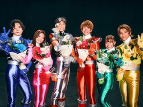 Kiramager Cast Wraps Up TV Series Filming