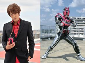 Masahiro Inoue Reveals Kamen Rider Decade Getting a New Complete Form in RIDER TIME: Decade Vs Zi-O