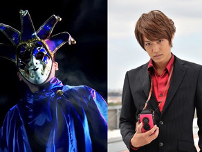 Kamen Rider Decade TTFC × TELASA Spin-Off is Coming Soon?