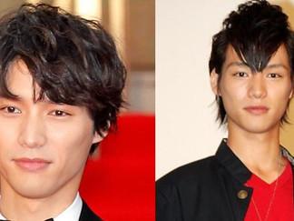 Fukushi Sota (Kamen Rider Fourze) Reveals He Was Worried About Doing Regent Hair for Gentaro's Role