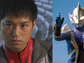 Masaki Nishina Reveals Ryu Aihara Had a Different Actor: Ultraman Mebius Went Through Reshoots