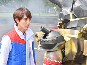 Kikai Sentai Zenkaiger Episode 25! Guide - A Saburo Hatte Episode