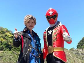 Atsuki Mashiko (Zocks) Proposes His Gokaiger Crossover Story, A Warudo & Probability of Sequel