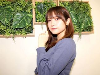 Nashiko Momotsuki Wants To Play More Negative Roles in the Future