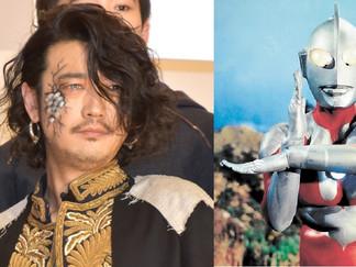 Masashi Taniguchi (Amazons / Falchion) Shows Interest To Appear in Ultraman Series