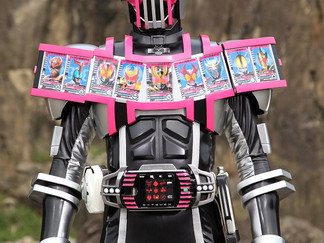 Kamen Rider Saber Final Form Rumors: Has 10 Seikens on His Suits