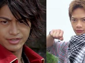 Ryota Ozawa & Junya Ikeda To Return For Gokaiger 10th Anniversary Special