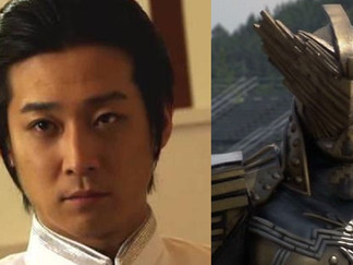 Kamen Rider W's Gong Teyu (Jun Kazu / Utopia Dopant) Announced His Marriage