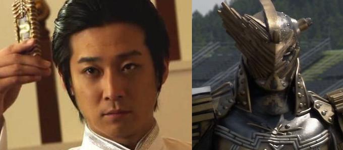 Kamen Rider W's Gong Teyu (Jun Kazu / Utopia Dopant) Announced His Marriage