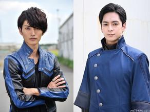 Title 'Kamen Rider Specter × Blades' Gets Listed on Toei Online Store: June 27 TTFC Spin-Off?