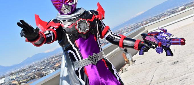 "Kikai Sentai Zenkaiger Episode 7!: ""Prince of Demon World is Short Tempered!"" Episode Guide"