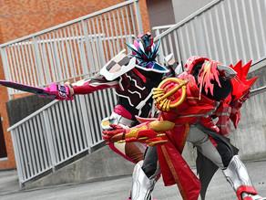 """Kamen Rider Saber Episode 19: """"Flame and Light, Sword and Sword"""" Episode Guide"""