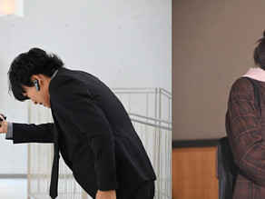 Vulcan & Valkyrie New Stills & Synopsis: Fuwa Asks Izu's Help, Yua's College Days, Fight Scenes