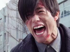 Tetsuya Iwanaga (God / Kamen Rider Genm) Teaches You English with 'HOUJOU EMUUU' Scene