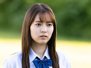 Yume Shinjo (Kiramai Green) Appears on The High School Heroes as Guest