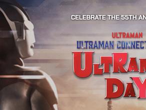 Ultraman Connection Live: Ultraman Day Announced