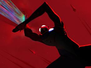 New CG Animated Ultraman Feature Film in Development at Netflix