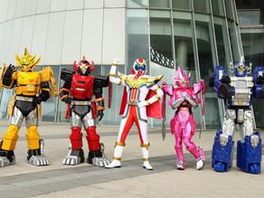 Zenkaiger New Info Out! Movie Ranger Teaser Revealed!