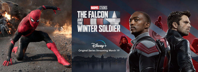 Marvel Rejected Spider-Man Cameo for The Falcon and The Winter Soldier Finale