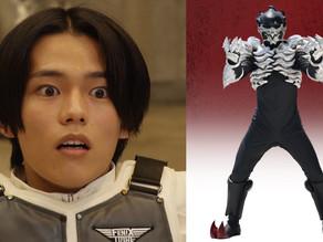 Wataru Hyuga (Daiji Igarashi) Reveals Trauma To Act With Giff Junior