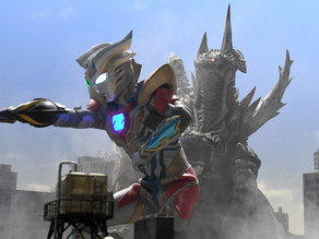 Ultraman Z Final Episode Pics: Delta Rise Claw Defeats Destordos, STORAGE Reunites and Surrenders?