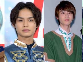Ryusoulger Cast & Yuki Yamada Express Their Sadness on Mana Kinjo's Passing