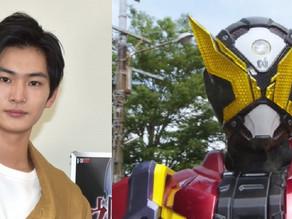 Gaku Oshida (Kamen Rider Geiz) Had Left His Talent Agency Evergreen Entertainment