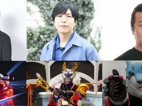 Kenichi Suzumura & Others Have Shown Interest To Appear in Zenkaiger