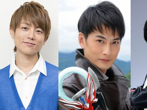Four Generations of Ultraman Actors To Gather For Ultraman 55th Anniversary Program