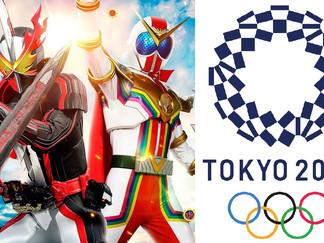 Kamen Rider Saber & Zenkaiger To Go On Hiatus For Olympics