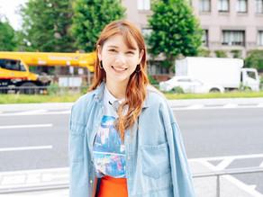 Interview: Mei Angela