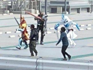 Kamen Rider Blades Final Form Name Leaked
