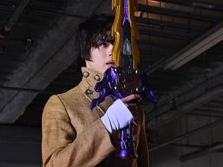"Kamen Rider Saber Episode 26: ""Deep Darkness with Sword"" Episode Guide"