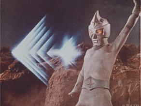 Mirrorman Reboot - 'Mirrorman 2D' Announced