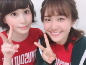 Ichika Osaki (Ryusoul Pink) Writes a Last Letter to Mana Kinjo on Her Passing: Expresses Her Grief