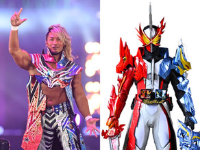 Mini News: Hiroshi Tanahashi's Saber Outfit, Shows to get Delayed Due to State of Emergency? & more