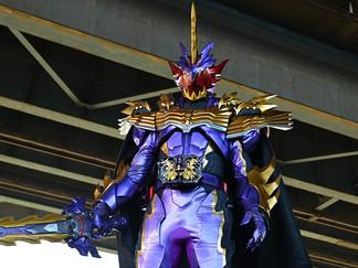 """Kamen Rider Saber Episode 11: """"Disturbed Thunder, Spreading Dark Clouds"""" Episode Guide"""